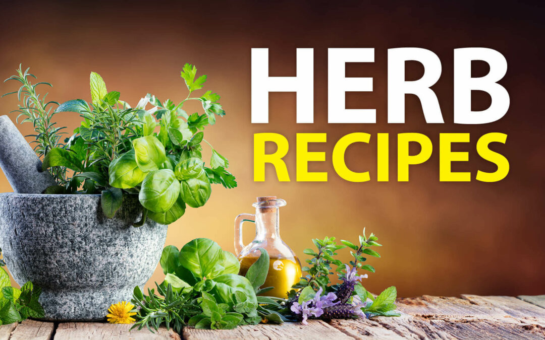 Herb Recipes